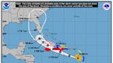 Hurricane Elsa causes widespread damage in Barbados, St. Lucia, aims at Hispaniola