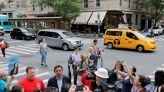 Former presidential candidate Andrew Yang concedes in NYC mayoral race