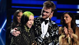Grammys 2020: Billie Eilish wins song of the year for 'Bad Guy,' DJ Khaled gets rap honor