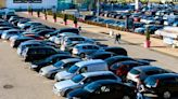 Why Americans Keep Buying Cars & How to Invest for It