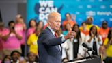 'Get it done.' Biden comes to NC to urge more people to get the COVID vaccine