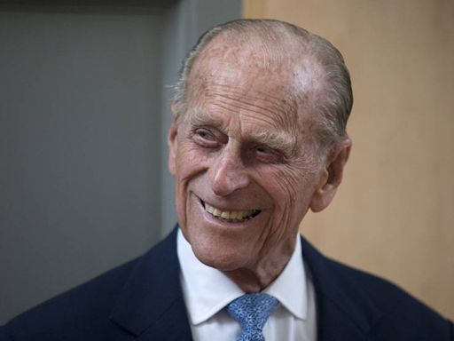 維護英女王尊嚴 菲利浦親王遺囑得封存90年