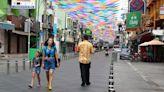 【東南亞週報】46國旅客11月起入境泰國免隔離|緬甸軍方特赦政治犯|「五國聯防」50週年 - The News Lens 關鍵評論網