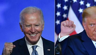 Global approval of U.S. leadership under Biden rebounds after Trump low, survey says