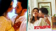 Priyanka Chopra Relives Moment Nick Jonas Proposed 2 Years Ago: 'I Am The Luckiest Girl'
