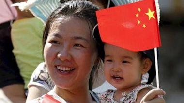 信報財富管理-- 人口危機迫近 中國可靈活應對