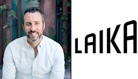 Laika Hires Animation Veteran Ian Sheppard As Head Of Development
