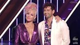 Dancing with the Stars : Jesse Metcalfe Eliminated During '80s Night