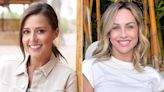 Bachelorette 's Katie Thurston Jokes About Hanging Out with Fiancé Blake Moynes' 'Ex' Clare Crawley