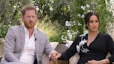Where Meghan and Harry did THAT interview with Oprah