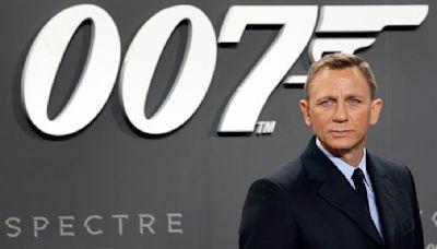 Shaken Daniel Craig bids stirring farewell to James Bond