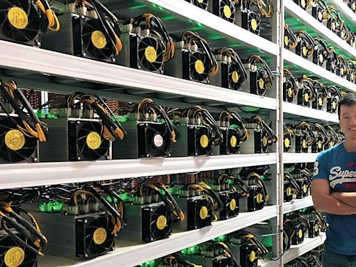 價格創歷史新高 Bitcoin狂潮席捲全球 | iMoney 熱點