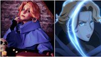 Castlevania: Top 10 Sypha Belnades Cosplays