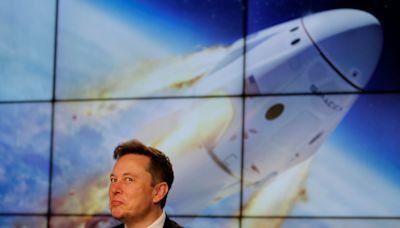 Elon Musk teases with dogecoin Tesla tweet as cryptocurrencies slump