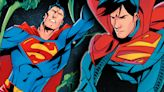 The New Superman Is Already Living Up to His Father's New Motto