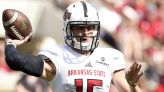 Arkansas State vs. Louisiana: How to watch live stream, TV channel, NCAA Football start time