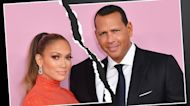 Jennifer Lopez and Alex Rodriguez Officially End Their Engagement