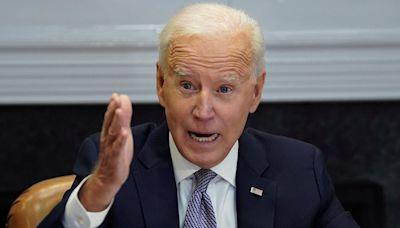 Biden news – live: Jill Biden returns to work after undergoing 'medical procedure'