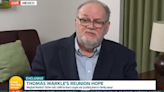 Thomas Markle threatens to SUE 'childish' Meghan to see his grandkids
