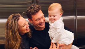 See How Ryan Seacrest Celebrated His Birthday & the Holidays! | iHeartRadio