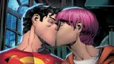 DC新一代超人將出櫃!11月吻上記者男友
