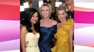Jane Lynch remembers her late 'Glee' co-star Naya Rivera
