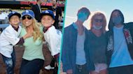 Britney Spears Says Watching Her Sons Grow Up Is 'Bittersweet' In Rare Motherhood Post