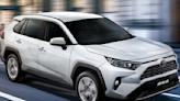 4 個車型都取消車頂置物架!Toyota RAV4 降價最高 5000 元 - 自由電子報汽車頻道