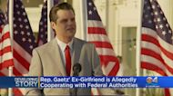 Matt Gaetz's Ex-Girlfriend Allegedly Cooperating With Federal Authorities