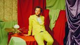 Chris Baio: 'I feel insanely lucky that I don't need to leave my home to make money'