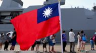 Taiwan angrily rebuffs China's 'reunification' talk