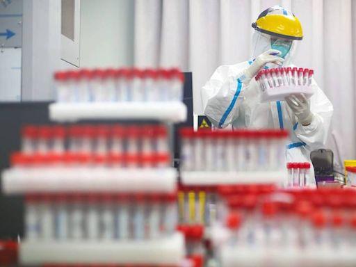 武漢肺炎》中國南京疫情累計106例 確認為Delta變種株