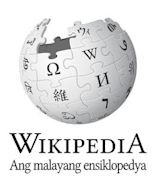 Tagalog Wikipedia
