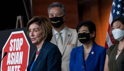 House poised for final passage of anti-Asian hate crimes bill