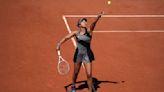 Tennis-Question marks over Osaka's Wimbledon participation, says Bartoli