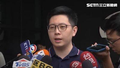 王浩宇轉戰高雄!網酸「沒選上跳愛河」 他截圖5字回嗆