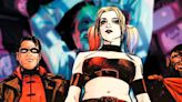Red Hood Leads The Suicide Squad For All The Wrong Reasons