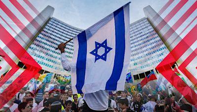 【時事軍事】伊核談判陷僵局 以色列誓言阻止伊朗擁核