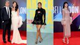 Amal Clooney, Regina King, Dakota Johnson and More of the Week's Best Dressed Stars