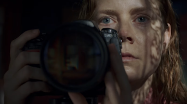 Joe Wright had to reshoot parts of 'The Woman In The Window' because it was too confusing