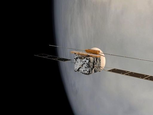 Europe will join the space party at Planet Venus