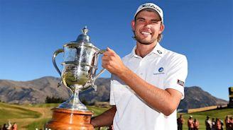 高爾夫》亞巡賽紐西蘭開球,莫瑞尋求衛冕大業