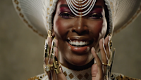 Uoma Beauty's 'Coming 2 America' Collection is Here