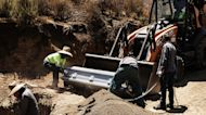 Mexico exhuming bodies to make room for recently deceased, as coronavirus cases surge