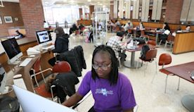 Few scholarships, big student loans: Why colleges that serve poor students often cost more