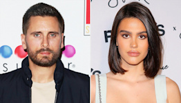 Amelia Hamlin Says She's 'Happy' as Ex Scott Disick Is Spotted with Model Elizabeth Grace Lindley