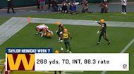 Washington vs. Broncos preview Week 8
