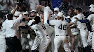 """The Rush: """"Field of Dreams"""" game ends in Hollywood fashion"""