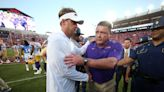 Where LSU opponents rank after week 8 in USA TODAY Sports AFCA Coaches Poll