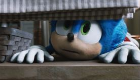 Sonic the Hedgehog movie review: A visual delight you'll fast forget
